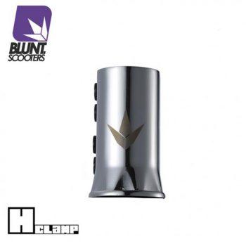 HIC CLAMP BLUNT H PULIDO