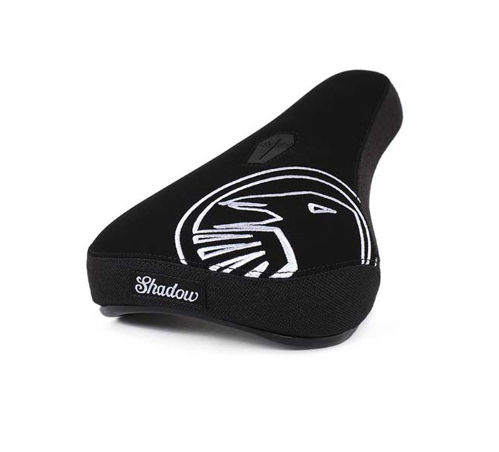 SILLIN BMX SHADOW CROW COLORES