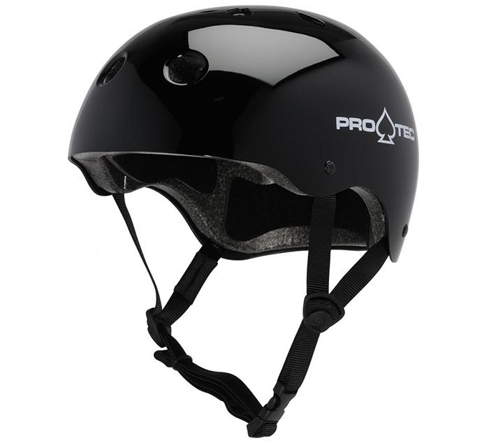 CASCO PROTEC CLASSIC BLACK