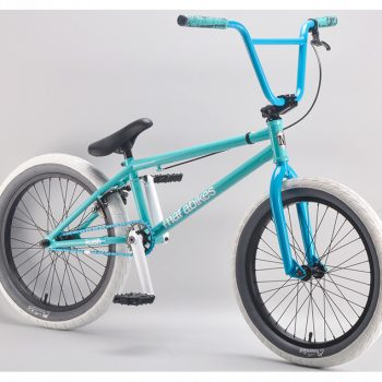 BICICLETA BMX MAFIABIKES KUSH2+ MINT 20.4″