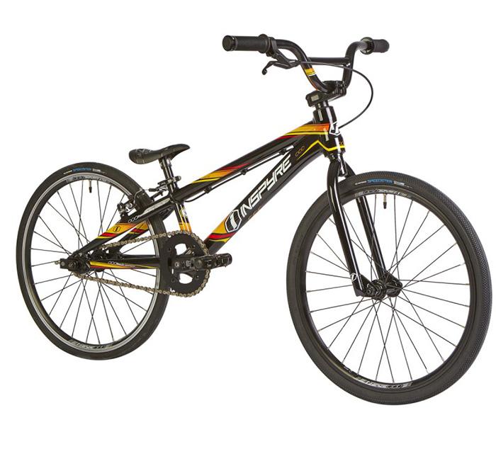 BICICLETA BMX RACE INSPYRE EVO JUNIOR