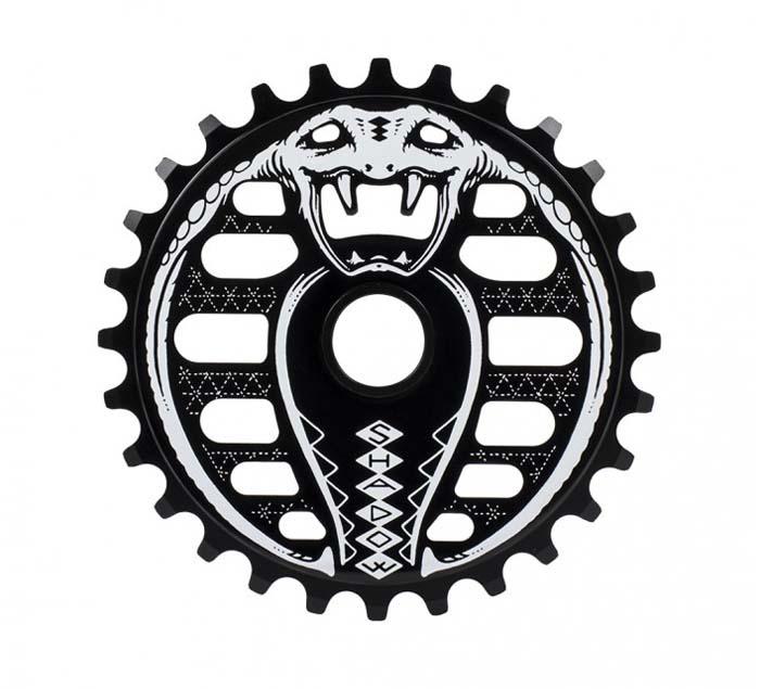 PLATO BMX SHADOW KOBRA