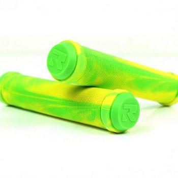 PUÑOS ROOT  GREEN/YELLOW