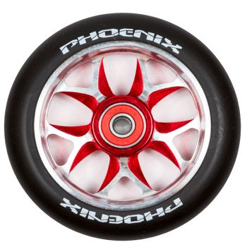 RUEDAS SCOOTER PHOENIX WHING 110MM COLORES