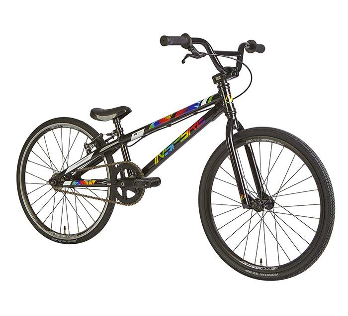 BICICLETA BMX RACE INSPYRE NEO JUNIOR