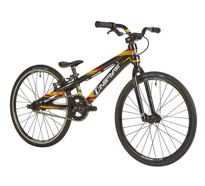 BICICLETA BMX RACE INSPYRE EVO MICRO