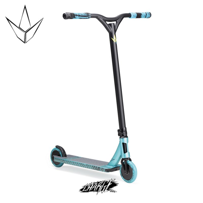 SCOOTER BLUNT KOS S5 CHARGER