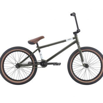 BICICLETA BMX HARO MIDWAY VERDE OILVA 21″