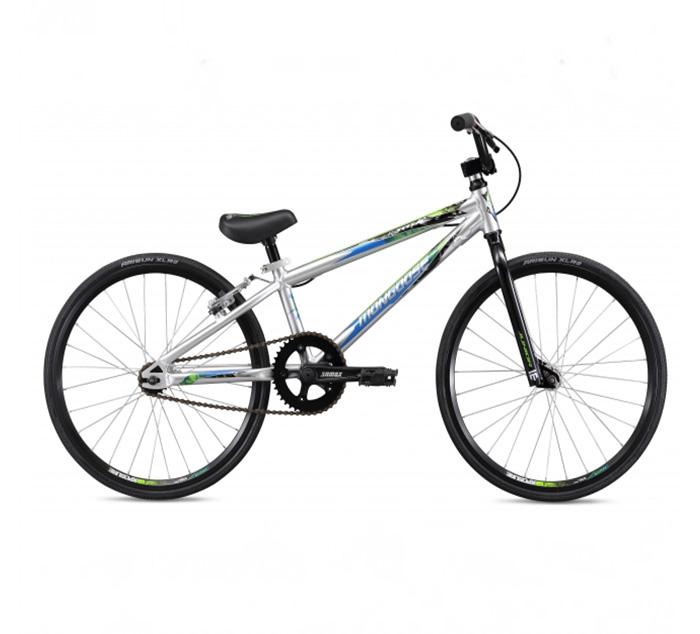 BICICLETA BMX MONGOOSE LITLE JUNIOR