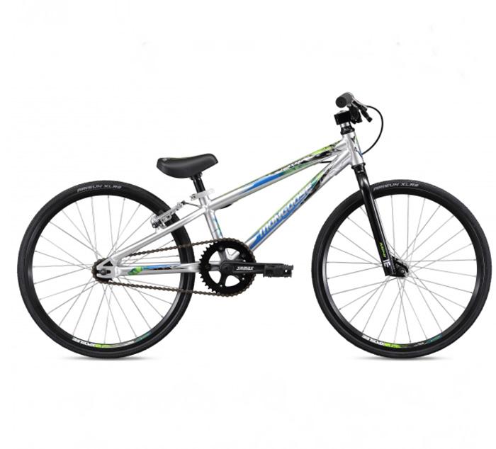 BICICLETA BMX MONGOOSE LITLE MINI