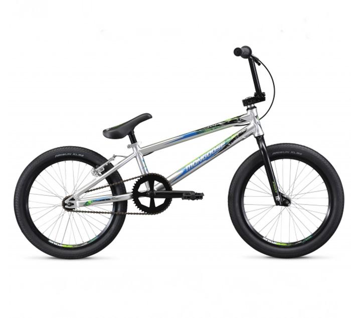 BICICLETA BMX MONGOOSE LITLE PRO -XXL
