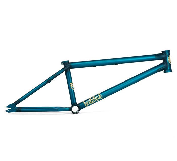 CUADRO BMX FEDERAL PERRIN ICS