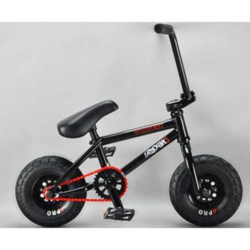 MINI BMX ROCKER 3+ VADER BLACK
