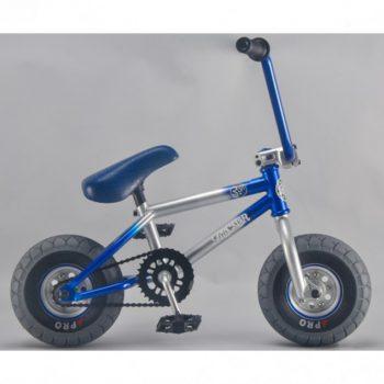 MINI BMX ROCKER IROK+ 337