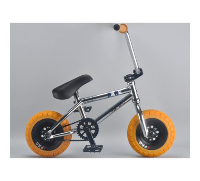 MINI BMX ROCKER 3+ BANE