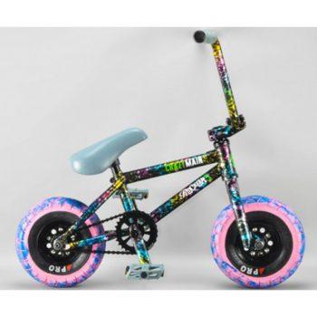 MINI BMX ROCKER 3+ CRAZY MAIN