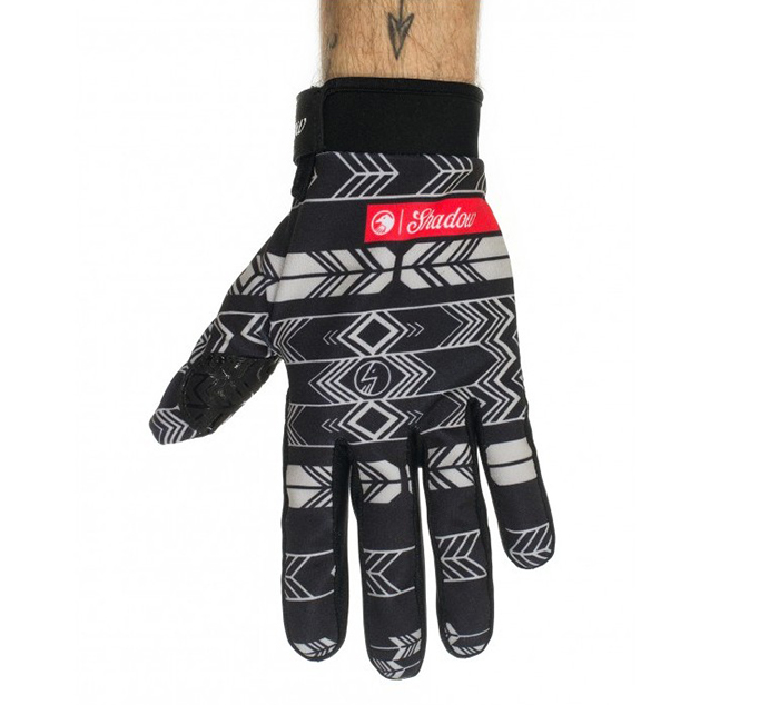 GUANTES SHADOW CONSPIRE FEATHER
