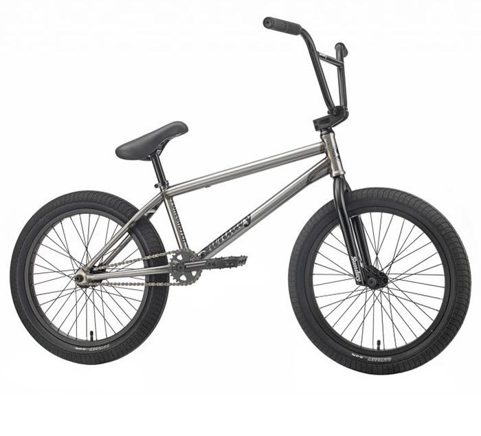 BICICLETA BMX SUNDAY FORECASTER RAW 20,75″