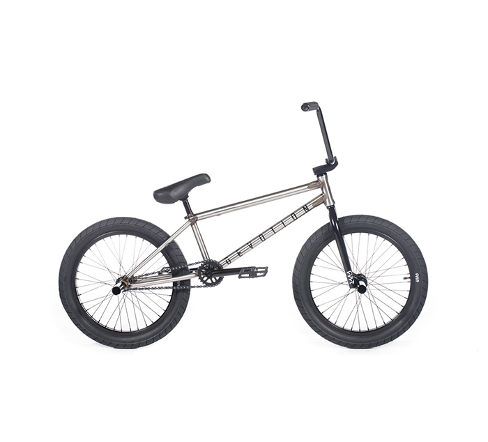 BICICLETA BMX CULT DEVOTION RAW 21¨