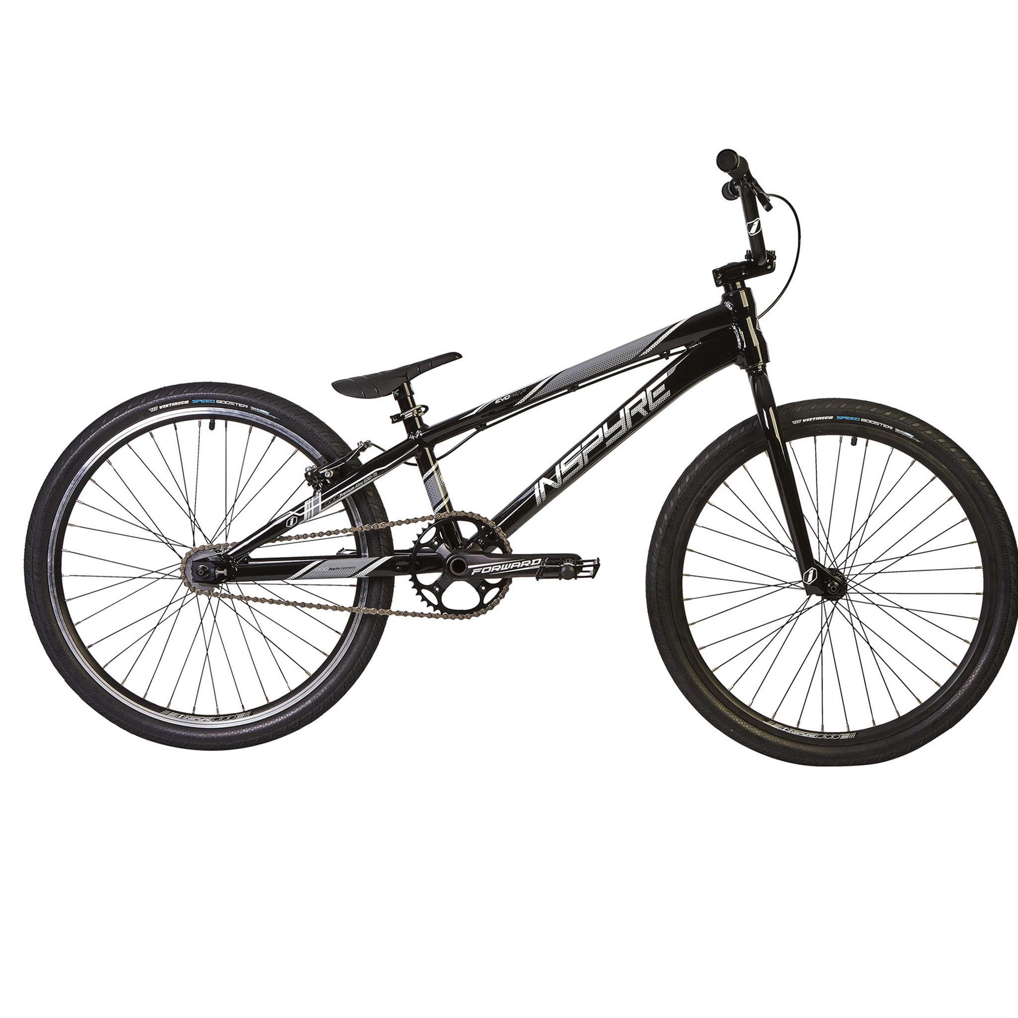 BICICLETA BMX INSPYRE EVO CRUISER 2019