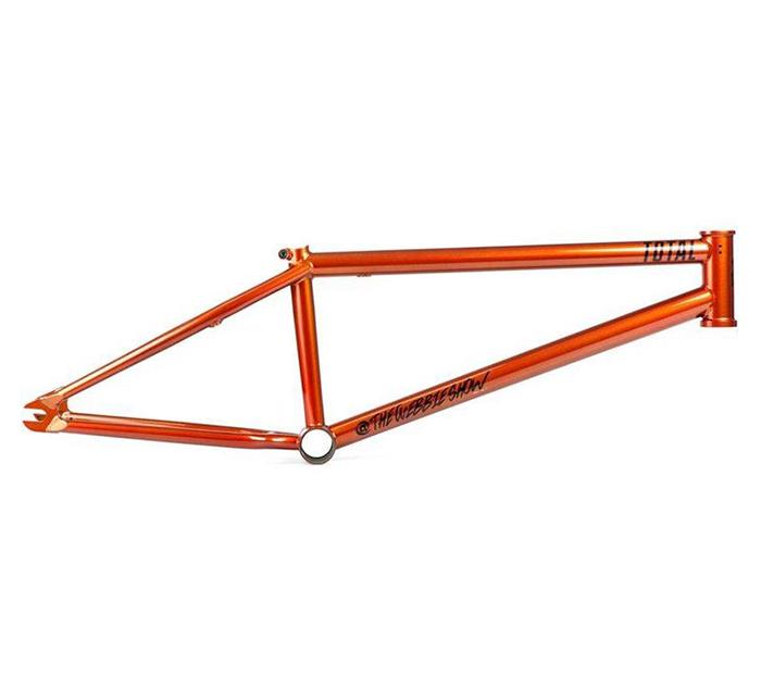 CUADRO BMX TOTAL TWS