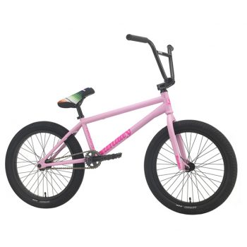BICICLETA BMX SUNDAY FORECASTER ROSS 20,5″