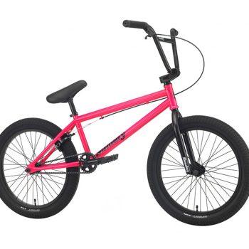 BICICLETA BMX SUNDAY PRIMER ROSA 20.5″