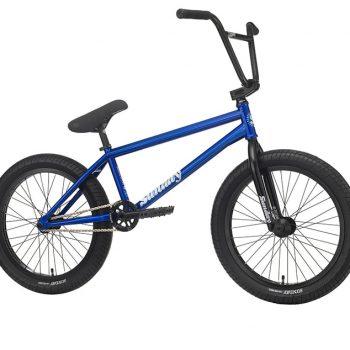 BICICLETA BMX SUNDAY SOUNDWAVE 21″