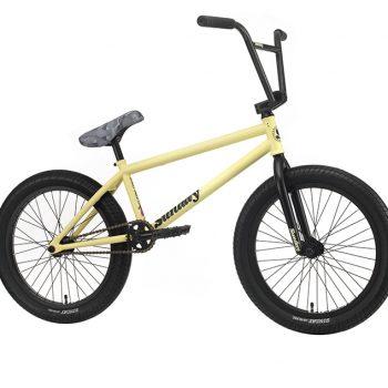 BICICLETA BMX SUNDAY STREETSWEEPER 20,75