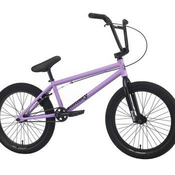 BICICLETA BMX SUNDAY PRIMER MORADA 20.75″