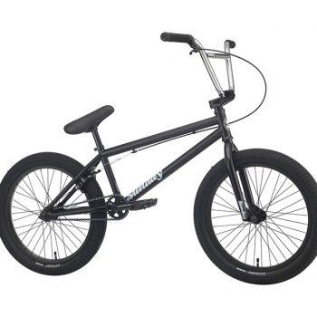 BICICLETA BMX SUNDAY PRIMER BLACK 21″