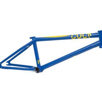 CUADRO BMX CULT DAN FOLEY
