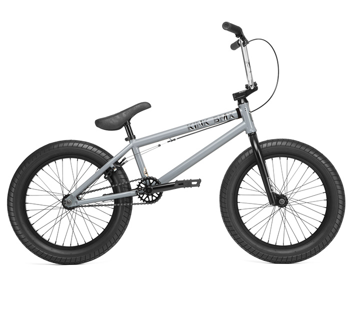BICICLETA BMX KINK KICKER 18″