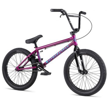 BICICLETA BMX WETHEPEOPLE CURSE MORADA 20″