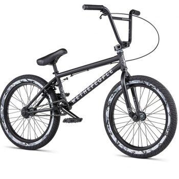 BICICLETA BMX WETHEPEOPLE ARCADE NEGRA