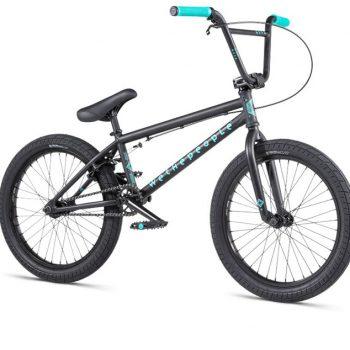 BICICLETA BMX WETHEPEOPLE NOVA NEGRA 20″