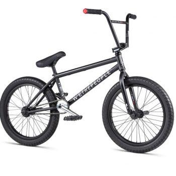 BICICLETA BMX WETHEPEOPLE REASON NEGRA 20,75″