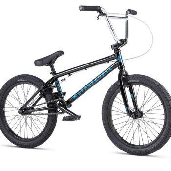 BICICLETA BMX WETHEPEOPLE CURSE NEGRA 20″
