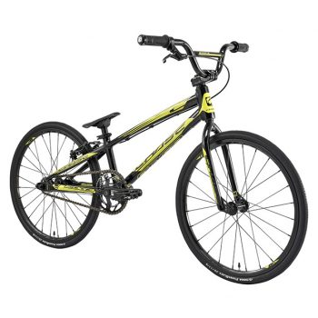 BICICLETA BMX CHASE EDGE JUNIOR