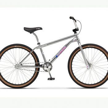 BICICLETA BMX GT PERFORMER PRO CROMADO 26″