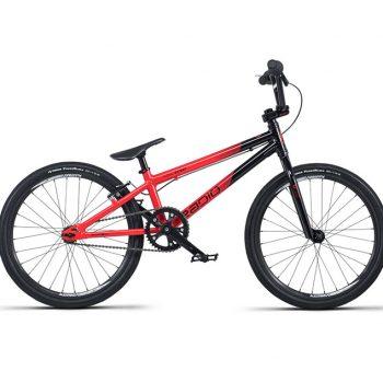 BICICLETA BMX RADIO COBALT EXPERT ROJO