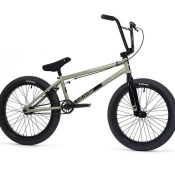 BICICLETA BMX TALL ORDER PRO GREY 20.85″