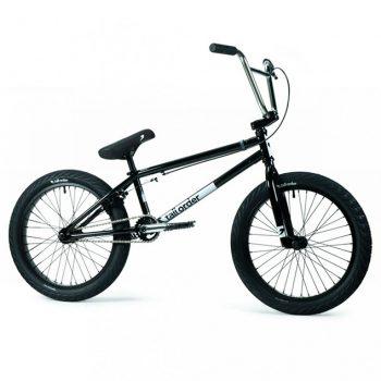 BICICLETA BMX TALL ORDER PRO BLACK 20,85″