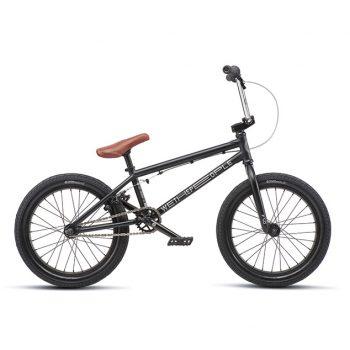 BICICLETA BMX WTP CURSE NEGRA 18″ 2019