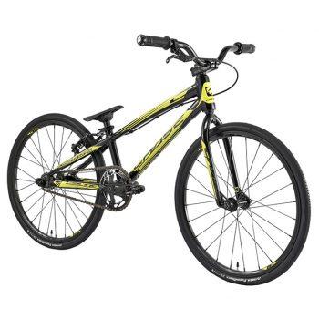 BICICLETA BMX CHASE EDGE MINI