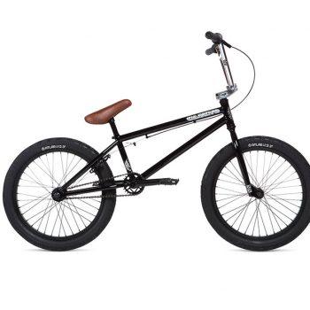 BICICLETA BMX STOLEN CASINO BLACK