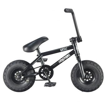 MINI BMX ROCKER IROK METAL