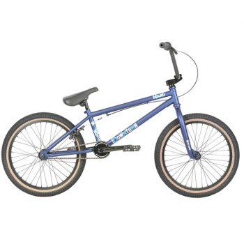 BICICLETA BMX HARO DOWNTOWN AZUL 20″