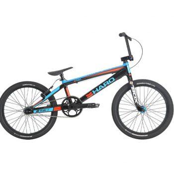 BICICLETA BMX HARO RACELITE TEAM PRO