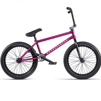 BICICLETA BMX WETHEPEOPLE TRUST ROSA 20.75″